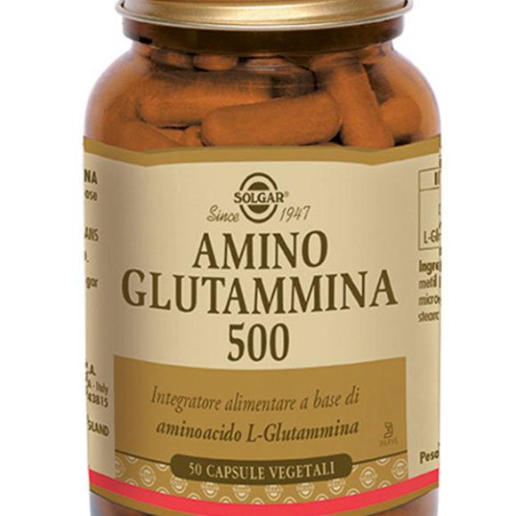 AMINO-GLUTAMMINA
