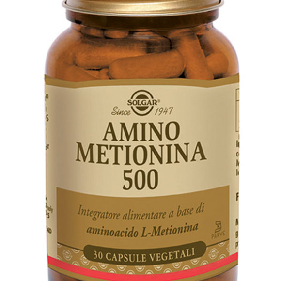 AMINO-METIONINA