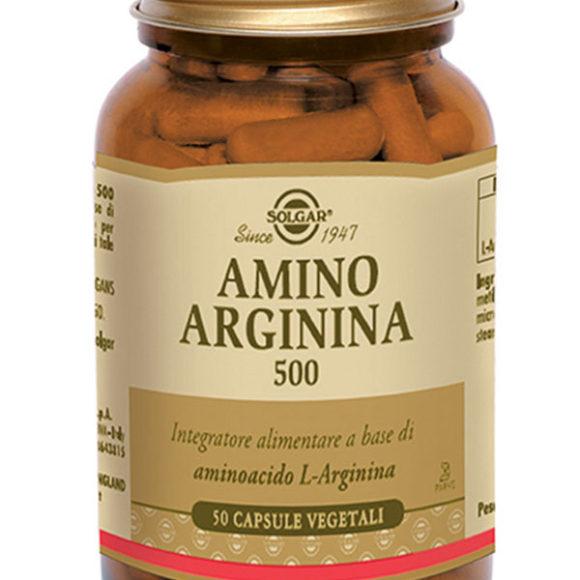 Amino-Arginina