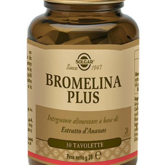 Bromelina
