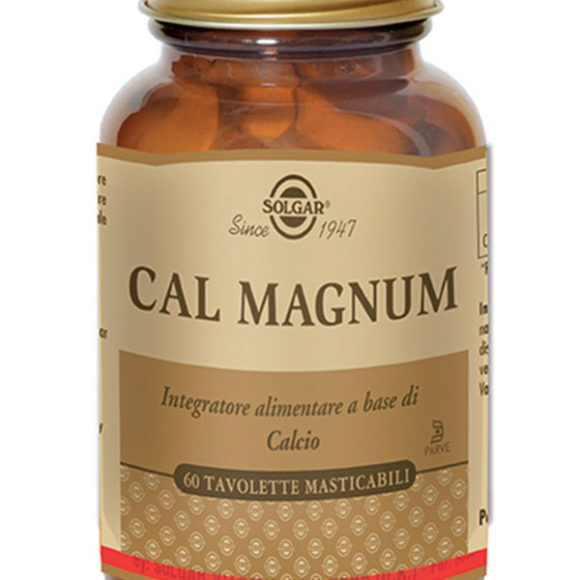 Cal_MAGNUM