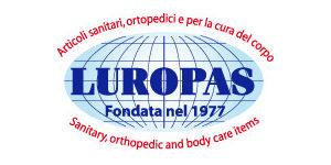 LUROPAS del Dott. Molinari & C
