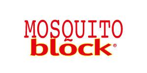 MOSQUITO BLOCK