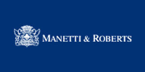 MANETTI AND ROBERTS