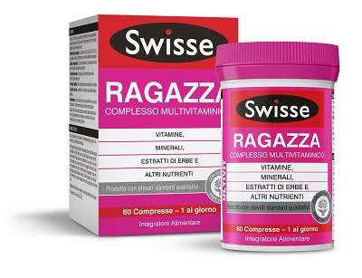 SWISSE RAGAZZA