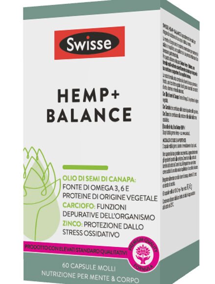 hemp balance