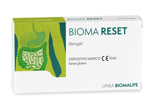 bioma reset