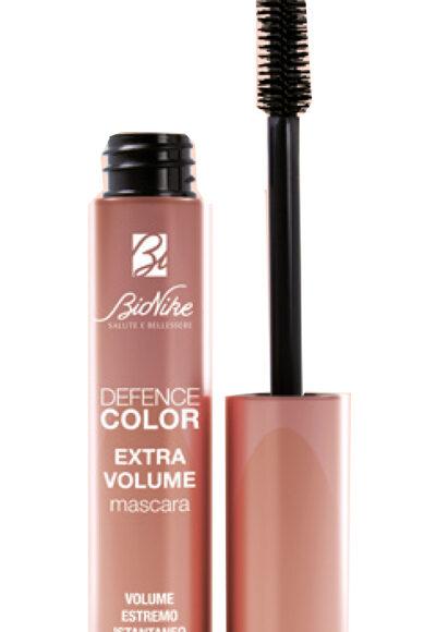 bionike defence color extra volume mascara